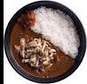 Curry Japonês Shimeji Manteiga