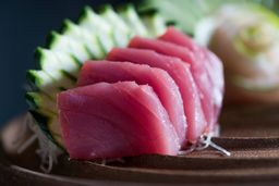 Sashimi de Atum - 16 Unidades