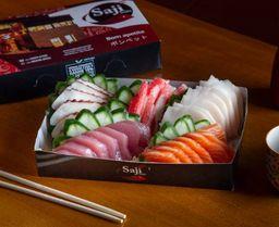 Sashimi especial - 32 Unidades