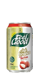 Feel Good Lichia  350ml