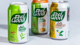 Feel Good Branco  350ml