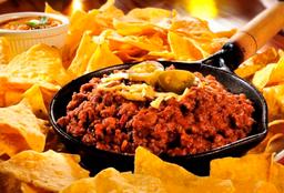 Nachos Com Chili - 270g