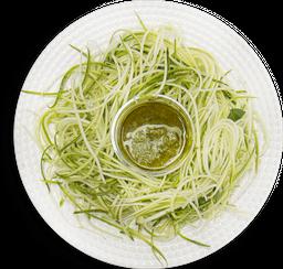Fettuccine Pesto