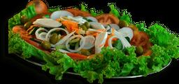 Saladas Mista