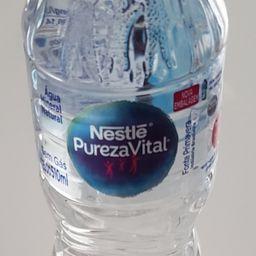 Água Mineral sem Gás Nestlé 510ml