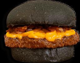 Black Burger Cheddar