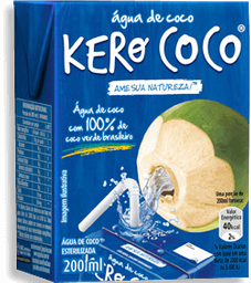Kerococo Água De Côco