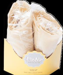 Wrap Atum (170g)
