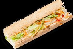 Sanduíche do Chef Frango e Milho (230g)