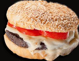 Hambúrguer Vegetariano (320g)