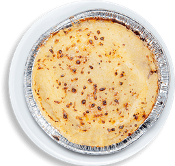 Torta de Peito de Peru (250g)