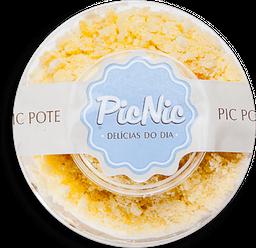 Pic Pot Cheese Cake de Limão (90g)