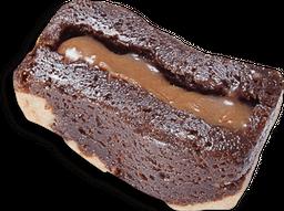 Mini Brownie Chocolate e Banana (80g)