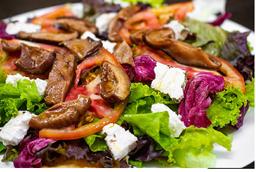 Salada Paris