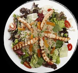 Salada Cusco com Frango