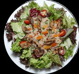 Salada Cusco com Shitake