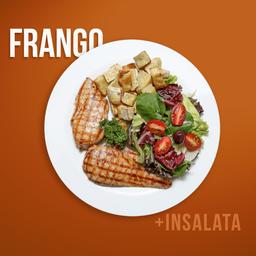 🍛 Peito de Frango Korin⭐