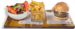 Burger Fraldinha Prime 1