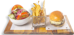 Burger Fraldinha Prime 3