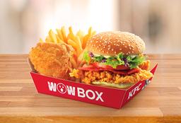 Wow Box Crunch
