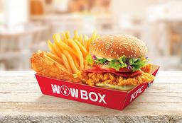 Wow Box Crunch 2