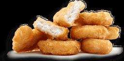 Chicken McNuggets (10 Unidades)
