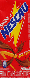 Bebida Láctea Achocolatado Nescau Prontinho 200mL