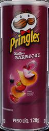 Batata Pringles Barbecue 128g