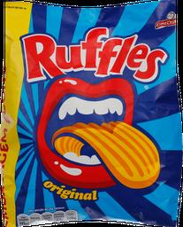 Batata Frita Original Ruffles 167g