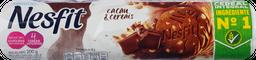 Biscoito Nestlé Nesfit Cacau E Cereais 200g