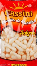 Biscoito Cassini Polvilho Sal 100G