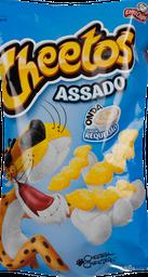 Salgadinho Cheetos De Milho Sabor Requeijão Elma Chips 150g
