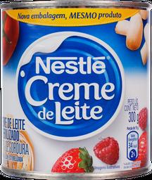 Creme De Leite Nestle Em Lata 300 g