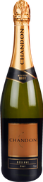 Espumante Nacional  Chandon Brut Reserve 750 ml