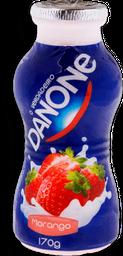 Iogurte Líquido Danone Morango 170 g