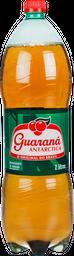 Refrigerante Antarctica Guaraná Garrafa 2L
