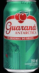 Refrigerante Antarctica Guaraná Lata 350ml