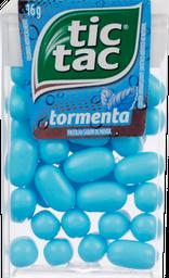 Pastilha Tic-Tac Tormenta 16g