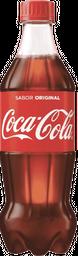 Refrigerante Coca Cola Garrafa 600mL