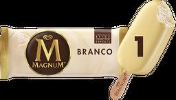 Sorvete Kibon Magnum Chocolate Branco 83g