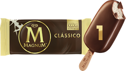 Sorvete Palito Kibon Magnum Clássico 74g
