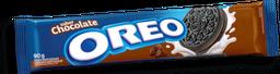 Biscoito Oreo Recheado Com Chocolate 90 g