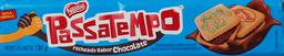 Biscoito Passatempo Recheado de Chocolate 130 g