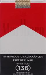 Cigarro Marlboro Sof Uni