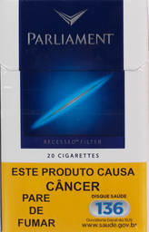 Cigarro Pm Parliament Ks Box 20