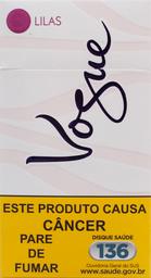 Cigarro Vogue Lilas 1 U