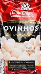 Ovinhos Amendoim Elma Chips 100g