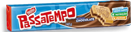 Biscoito Passatempo Recheio de Chocolate 140g