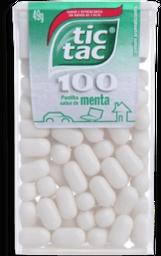 Tic-Tac Menta 49g