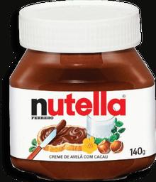 Nutella Creme de Avelã 140g